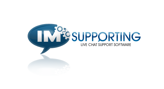 imsupporting logo