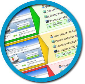 Chat software features