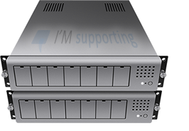 Dedicated Server Image